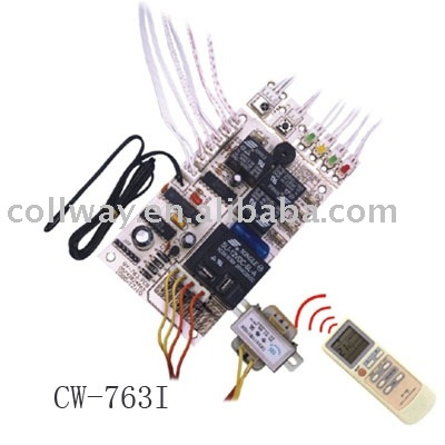 air conditioner pcb , control board