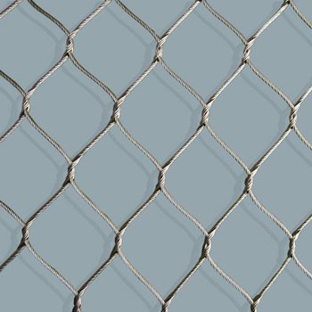 high quality Flexible Stainless Steel X-Tend Metal Mesh