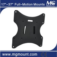 High Quality TV Wall Mounts MT401 Low Profile Design Easy Installation Living Room TV Mount