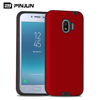new product dadc6 f31d2 For Samsung Galaxy J2 Pro 2018 Cases Shockproof Armor Hard Pc Tpu Hybrid  Back Cover Mobile Case - Buy For Samsung Galaxy J2 Pro 2018 Cases,For  Samsung ...