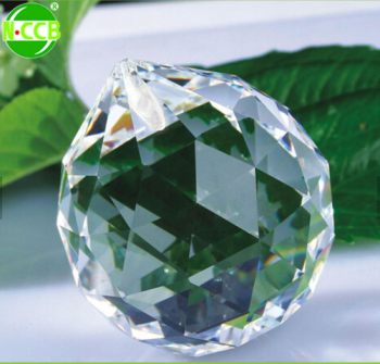 china manufacturer feng shui crystal ball faceted balls