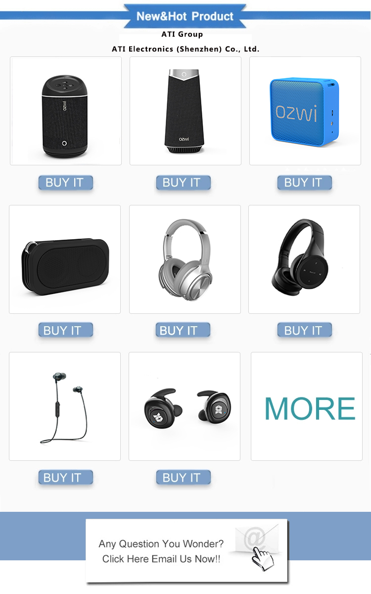 New arrivals True wireless stereo Invisible portable Mini Earbuds Earphones