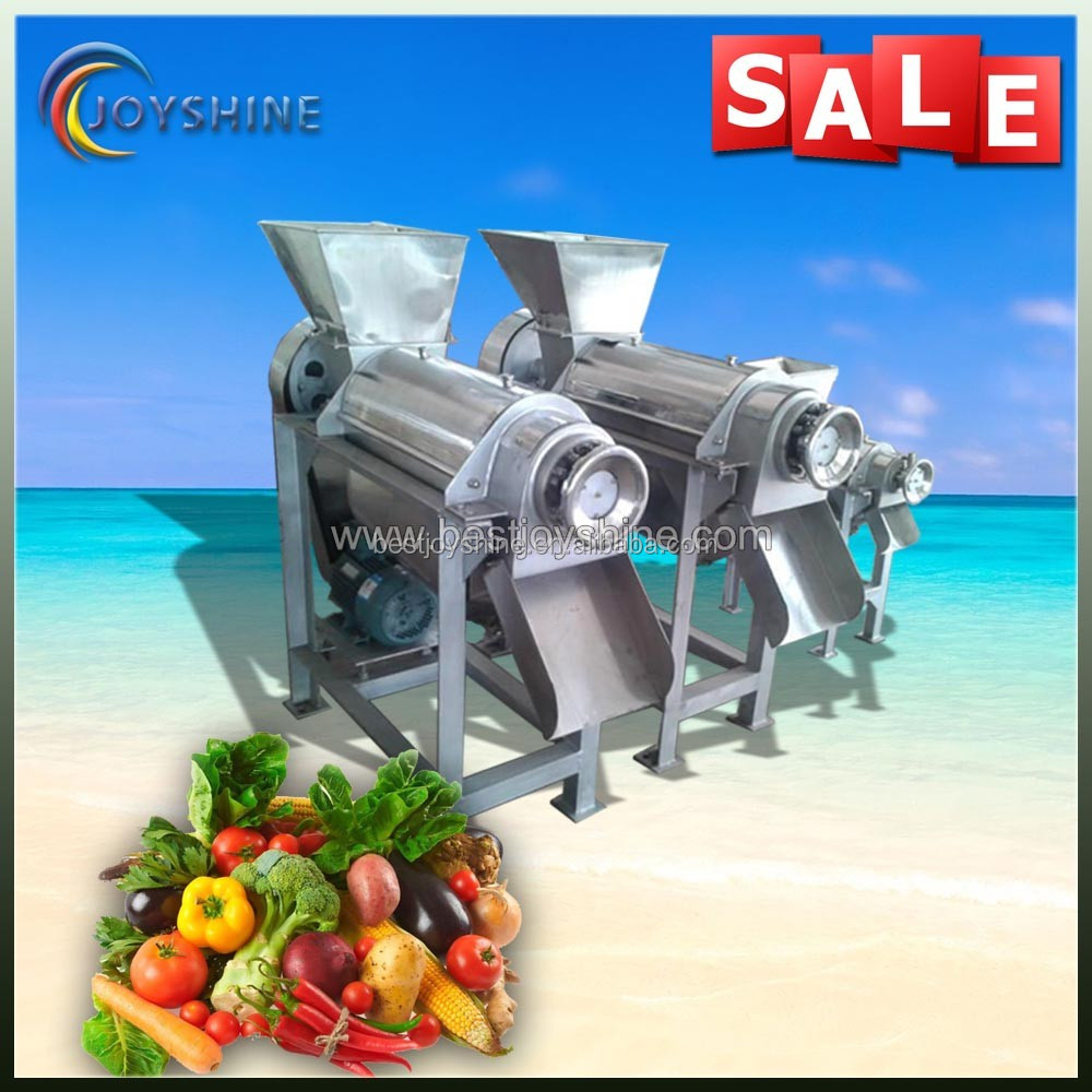 Factory price good after sales service industrial orange juicer machine