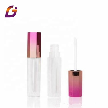 Manufacture wholesale price lipgloss tube