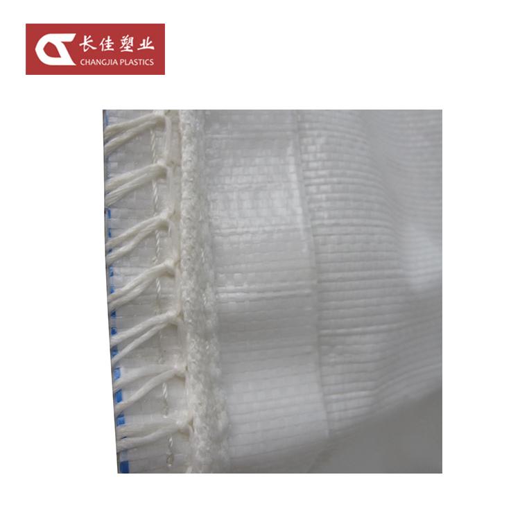 CHANGJIA Anti-ultravioletti Fertilizzante Suolo Tessuto PP Sacchetti di Imballaggio Per La Vendita