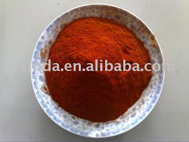 chiles powder