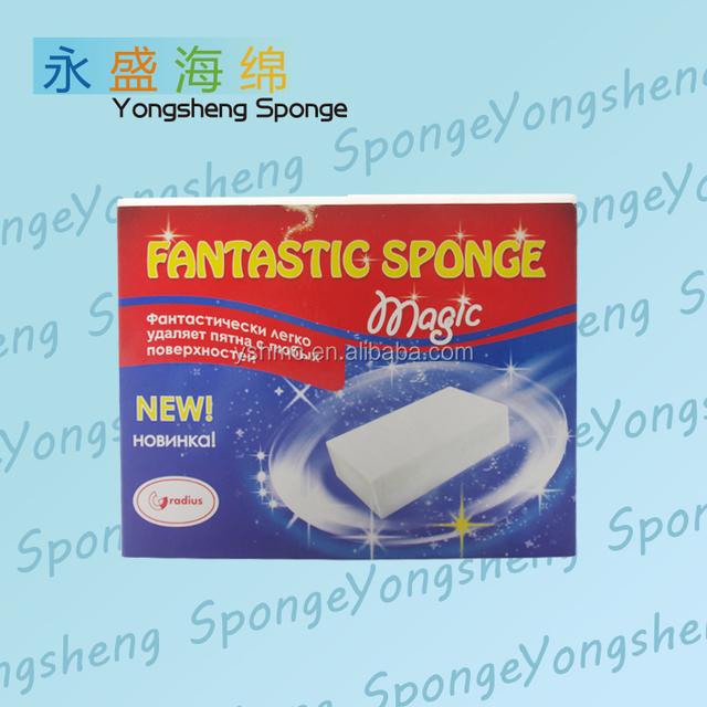 Incroyable Magic Cleaning Sponge ,Sponge For Furniture