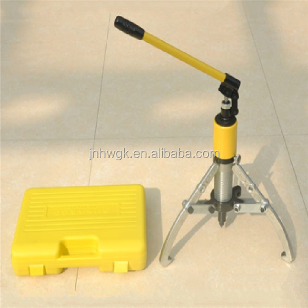 Top Manufacture Split-Unit Hydraulic Gear Puller /Small Bearing Puller