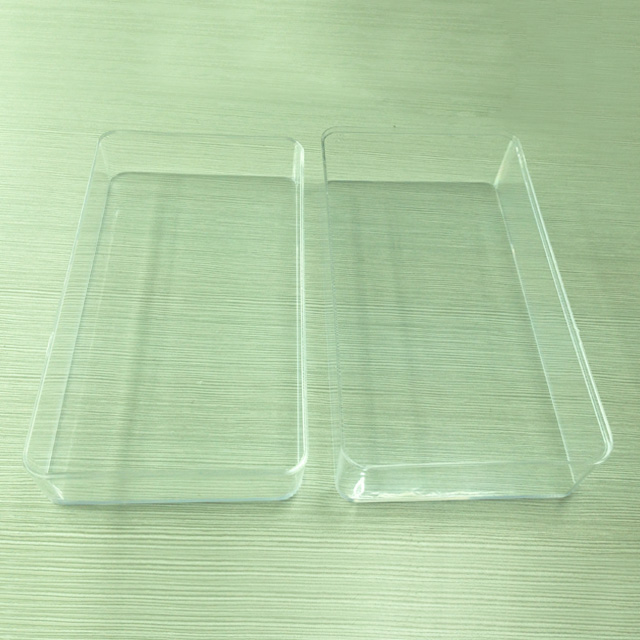Transparent Packaging Box