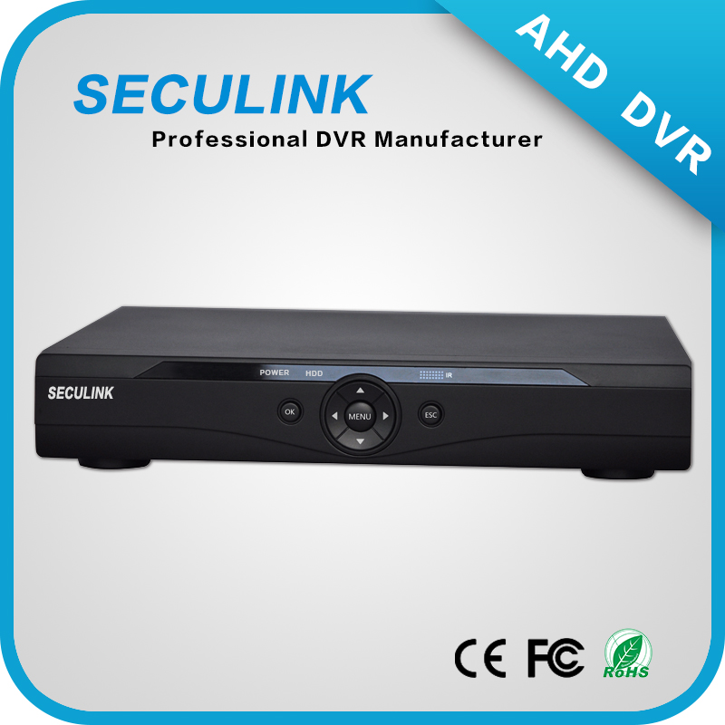 16ch AHD DVR with 3G, wifi dvr