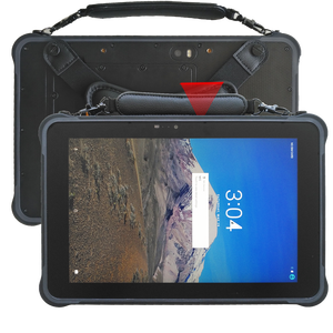 Image of SENTER ST935K 10.1inch industrial tablet 4G LTE Intel laptop Win10 pro rugged tablet pc