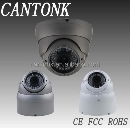 OEM/ODM CMOS/CCD 2.8-12mm day/night IR CCD Cameras