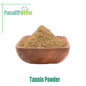 High Grade Chinese Gallnut Extract Tannic Acid Tannin Powder