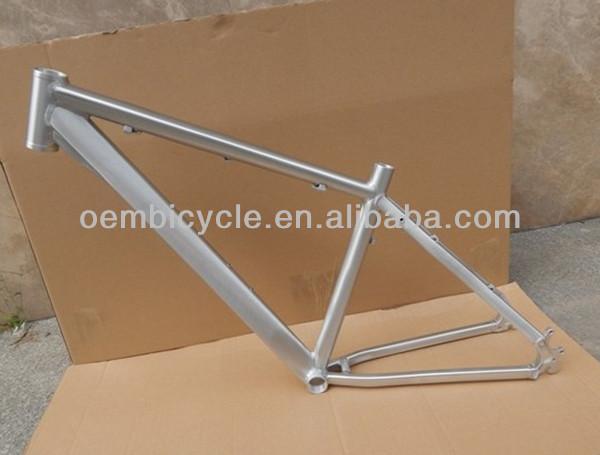 Bicicleta de la aleación de aluminio para bicicleta de montaña ...