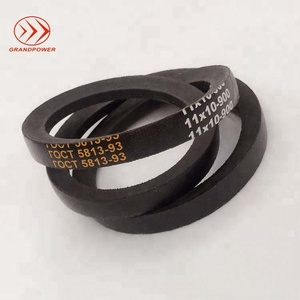 Wholesale Rubber Wrapped Banded V Belt Price