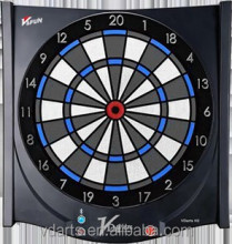 Global online electronic bluetooth dart board--VDarts H2