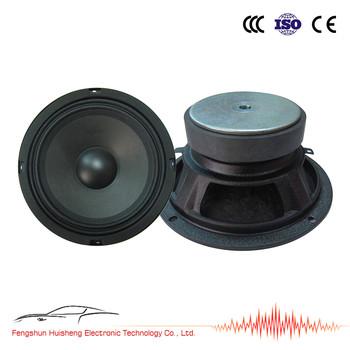 Best Mid Bass Car Speakers