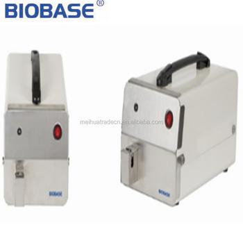 BIOBASE Laboratory Tabletop Manual/Automatic Blood Bag Tube Sealer Sealing  Machine