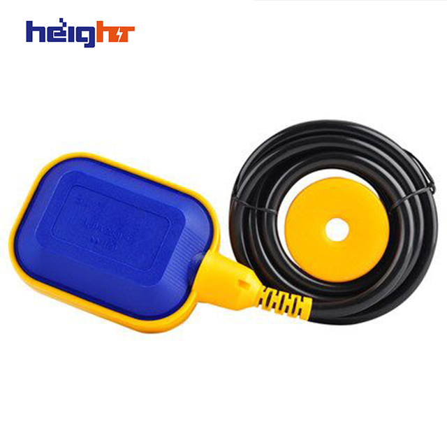HEIGHT Hot Sale HT-M15-5 Float Switch / Water Level Switch/Float Level Switch With CE