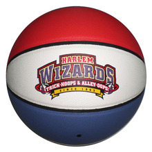Cheap laminated official standard size & weight PU leather hotselling basketball