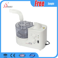 Good quality bottom price new portable ultrasound nebulizer unit