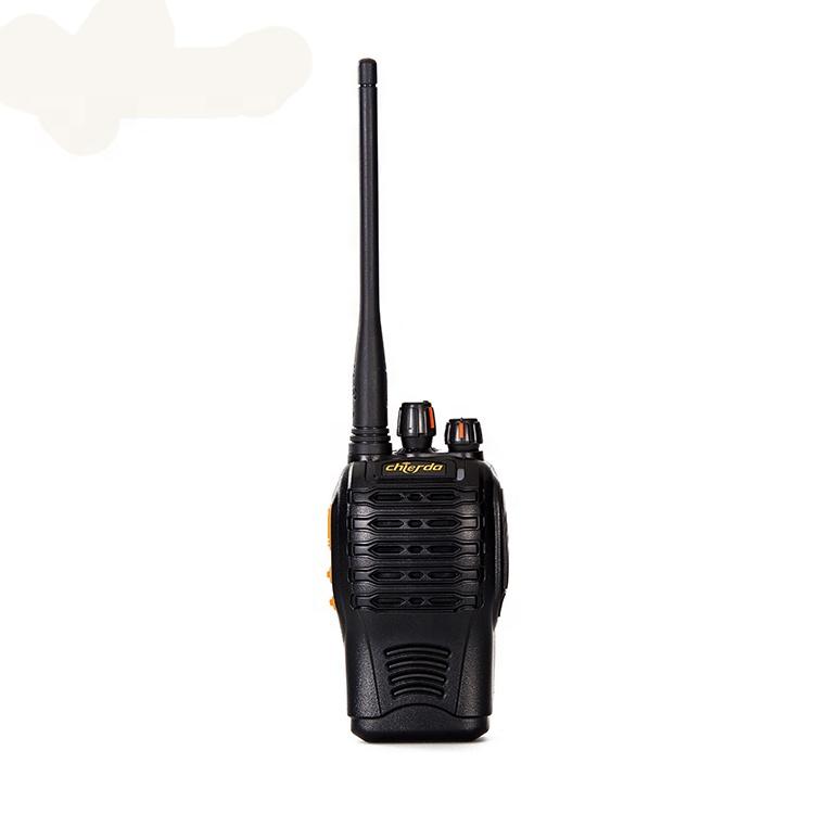 High quality digital uhf radio Walkie Talkie Tier 1 Available фото