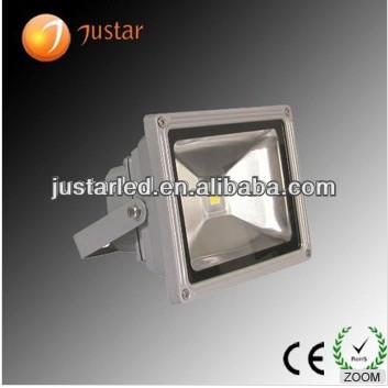 High Output 30w Led Floodlight Cob Led Ip65 Waterproof High Power ...