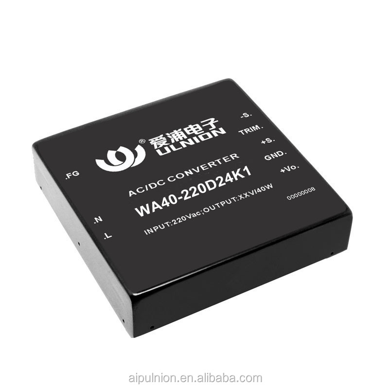 Power Transformer 24Vac Or 24vdc To 5Vdc Converter or 12 vdc output