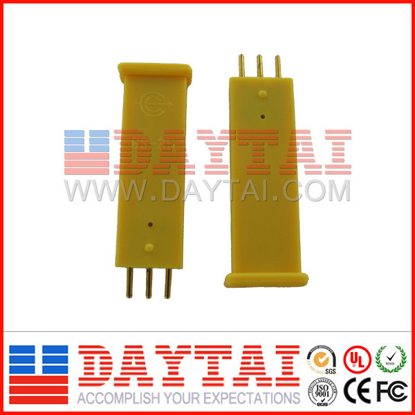10dB GS Series CATV Pad 35mm Fixed CATV Attenuator