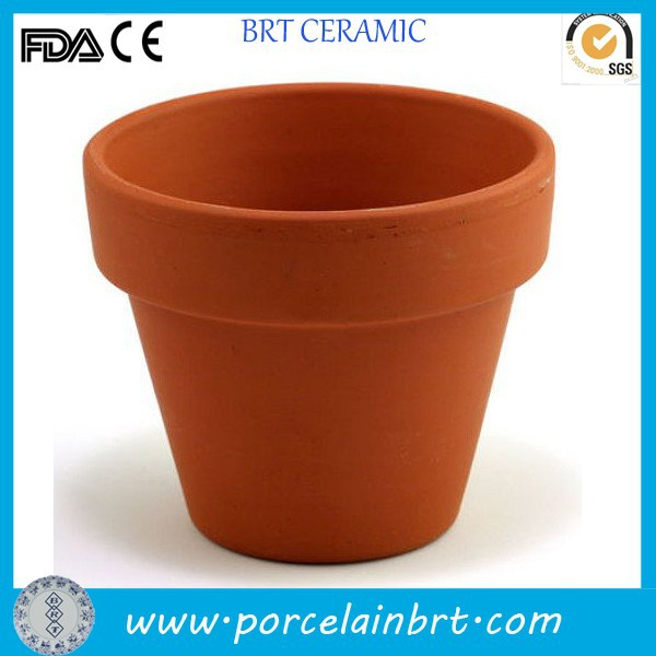 Wholesaler cheap clay pots cheap clay pots wholesale for Small clay pots
