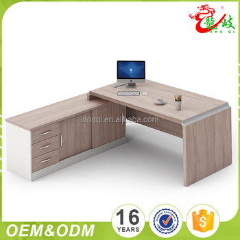 long office table. long qi office furniture factory custom high quality executive room 2017 new design table