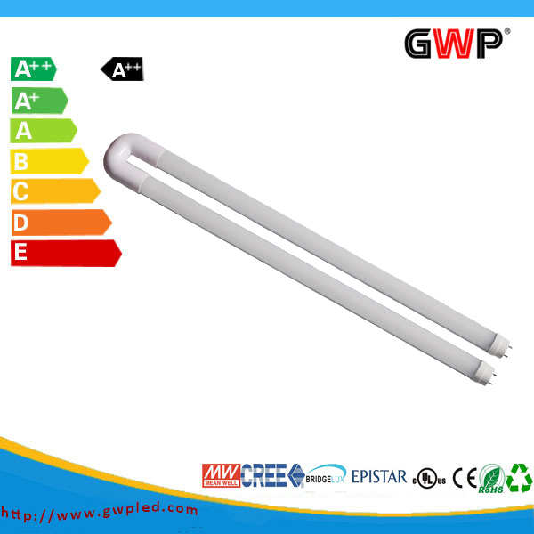 15W U shape LED <strong>tube</strong> for Mexico 18W LED U-<strong>tube</strong> for Mexico