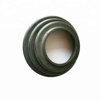 OEM Quality Custom Auto Rubber And Plastic Bellows