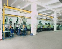 Injection Molding / Plastic Injection Mold Factory