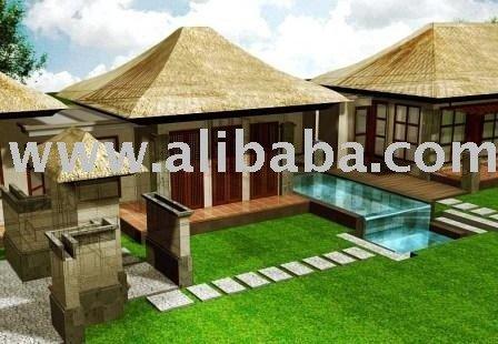 Design House For Bali Java Etc