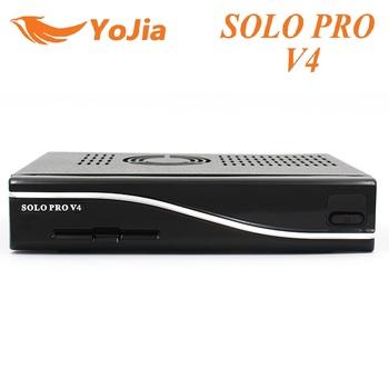 Solo Pro V4 Dvb-s2 Hd Linux Enigma2 Bcm7362 751mhz Mips Digital Satellite  Receiver Support Blackhole Openpli Openvix - Buy Solo Pro V4 Satellite