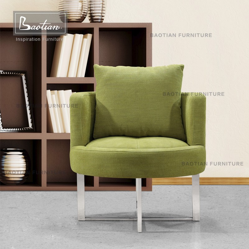Fabric-chairs-for-tv-room-fabric-tub