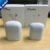 Sport Wireless Earphone Mini Charging Stereo Handsfree Headset For iPhone