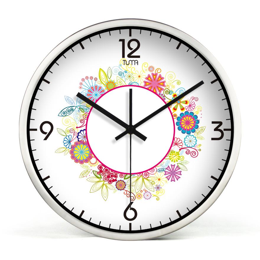 moderne horloge murale promotion achetez des moderne horloge murale promotionnels sur aliexpress. Black Bedroom Furniture Sets. Home Design Ideas