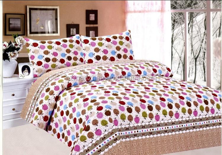Cheap Custom Print Wholesale Comforter Sets Bedding Buy