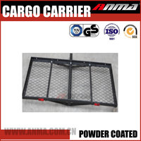 Customize hitch universal new bulk removable cargo carrier AM770-RS21