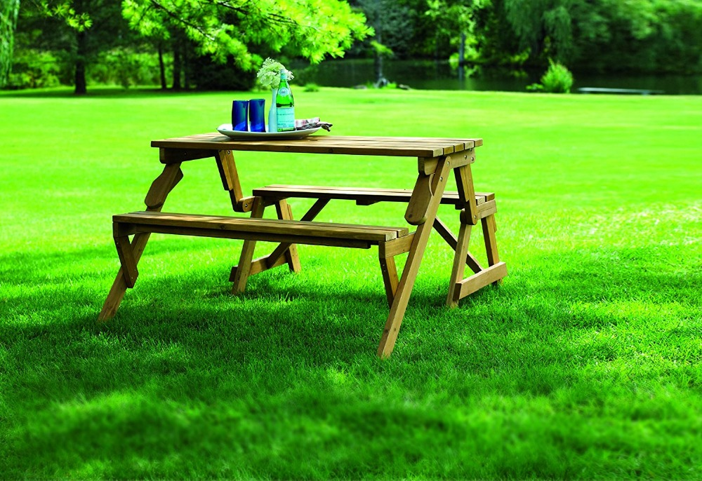 Outdoor Stone Picnic Table And Bench Outdoor Stone Picnic Table And - Stone picnic table