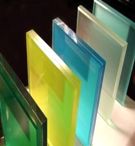 8mm 10mm 12mm 16mm 20mm 30mm tempered laminated glass
