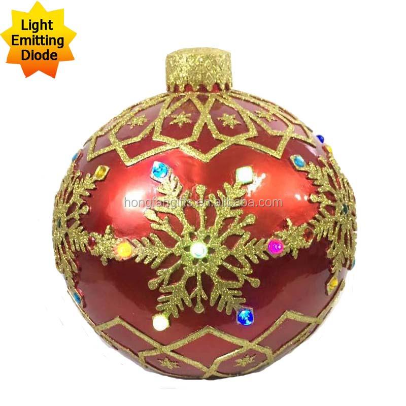 Christmas Ball Ornaments.Decorating Big Size Resin Led Christmas Ball Ornaments Crafts Buy Christmas Ball Ornament Christmas Ball Ornaments Crafts Decorating Christmas