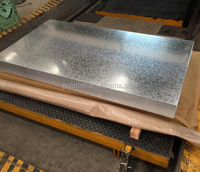 plain roofing sheet Type galvanized steel sheet Material hot dipped galvanized roofing sheeet