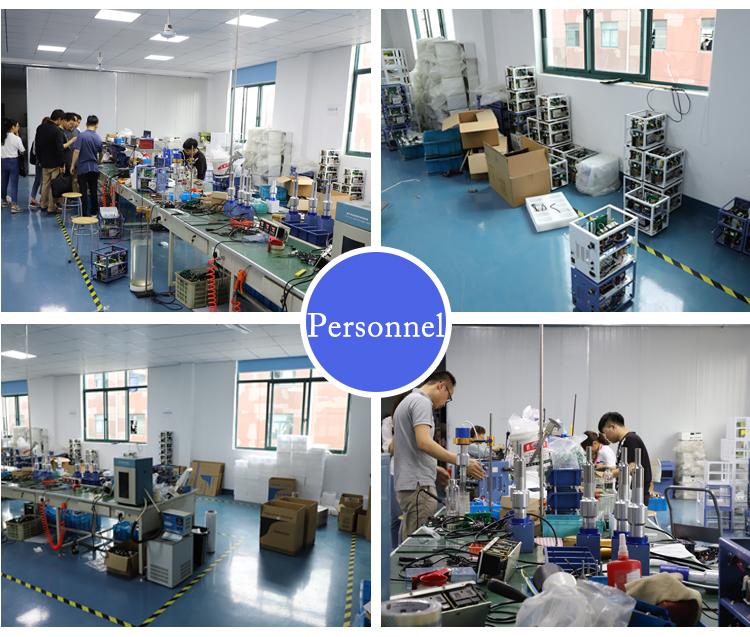 Venta directa de fábrica de E-WHALES DZF-6210 de secado al vacío horno/el horno de secado/vacío horno de secado para laboratorio