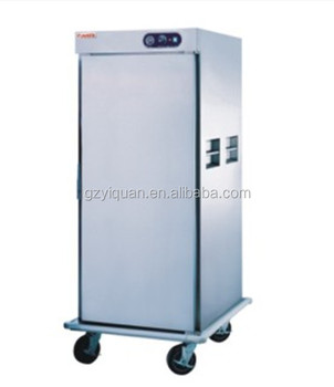 Attirant Kitchenware Food Warmer Cart/electric Food Warmer Cabinet