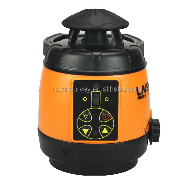 hot selling auto level survey instrument selfing -leveling Laisai LS51111 types of surveying instruments