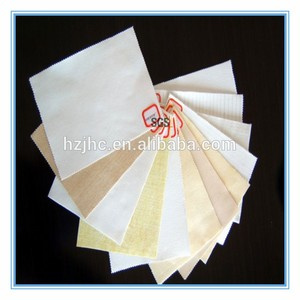 Nonwoven kitchen cleaning towel , microfiber needle punched nonwoven cleaning cloth