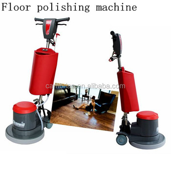 Multi Function Electric Tile Polishing Machine With Best Quality